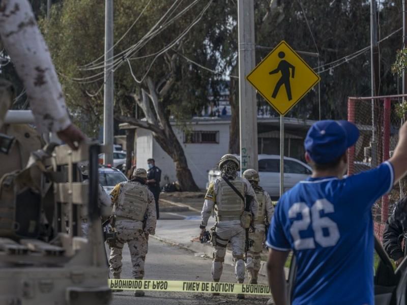 Procesan a implicado en masacre de Reynosa, Tamaulipas
