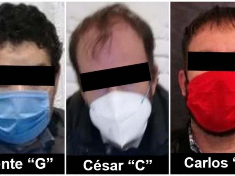 Procesan a sobrino del narcotraficante Rafael Caro Quintero