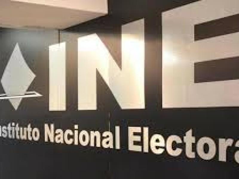 Proceso electoral no se detiene ante Covid-19