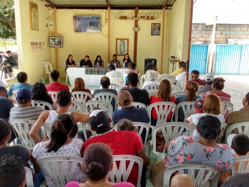 Proceso migratorio en México, registra 36 mil centroamericanos