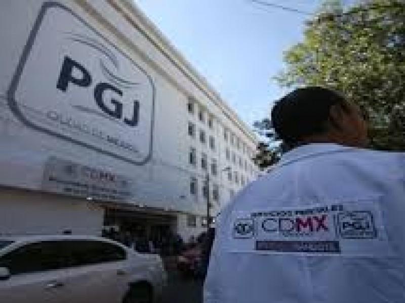 Procuraduría investiga hallazgo de partes humanas en Tlatelolco