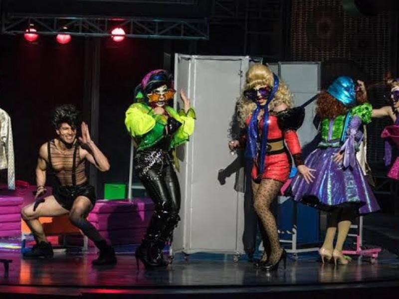 Productor de teatro no abrirá funciones con 20% de aforo