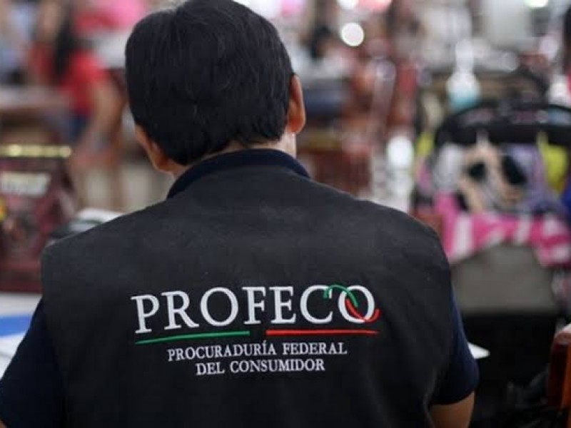 PROFECO levantó 22 denuncias este