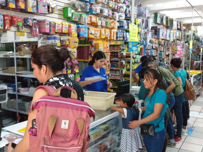 Profeco prepará Feria de regreso a clases 2019
