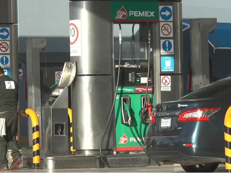 PROFECO revisa gasolineras en Durango