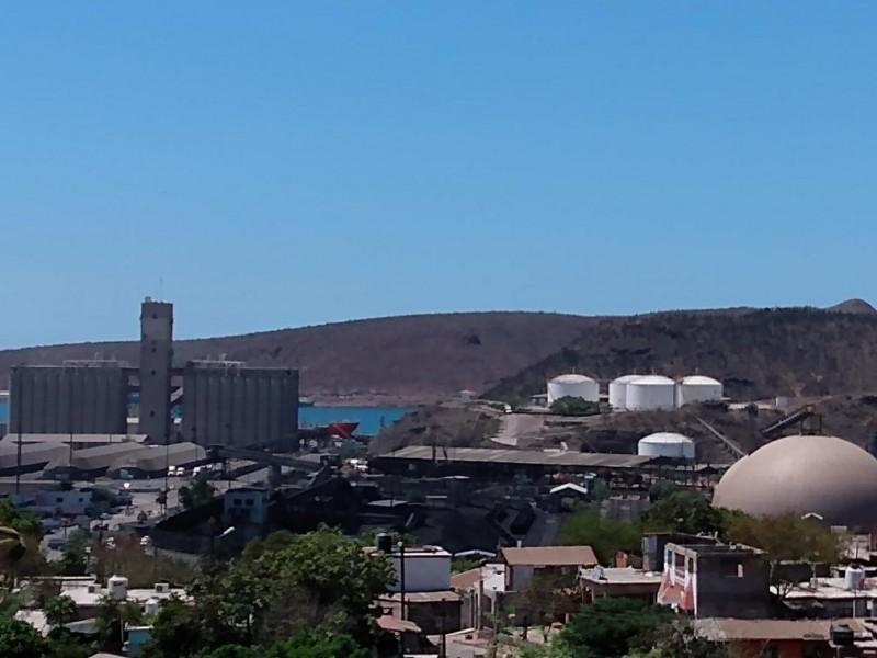 Profepa evalúa daños en bahía de Guaymas