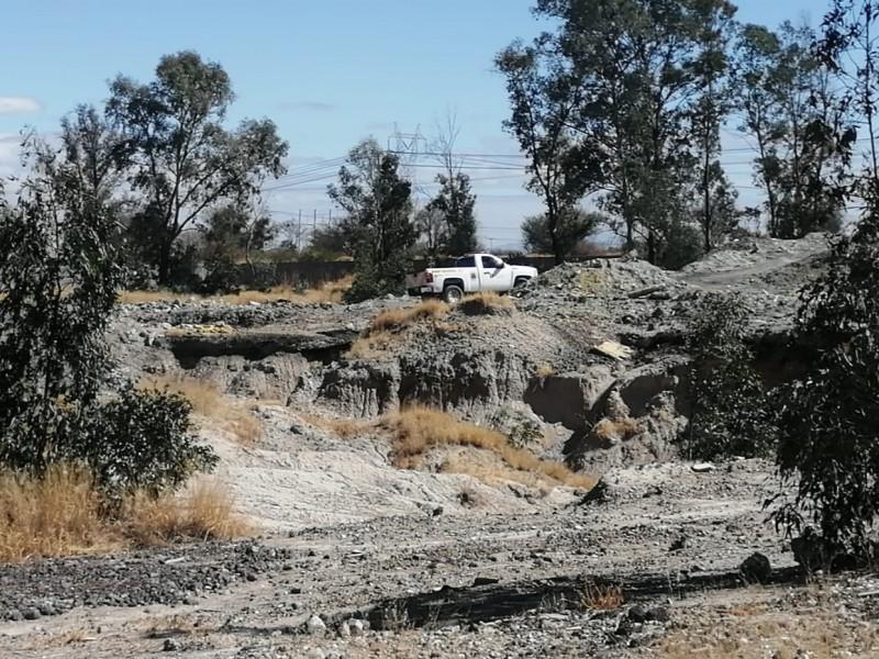 📹PROFEPA no da respuesta a denuncia de incendio en Tekchem
