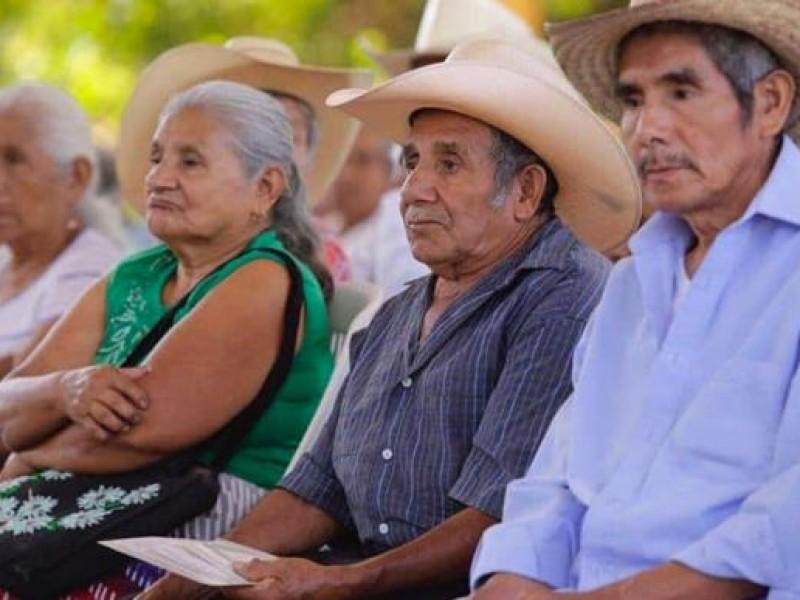 Programa de pensiones tendrá más sedes en Chiapas