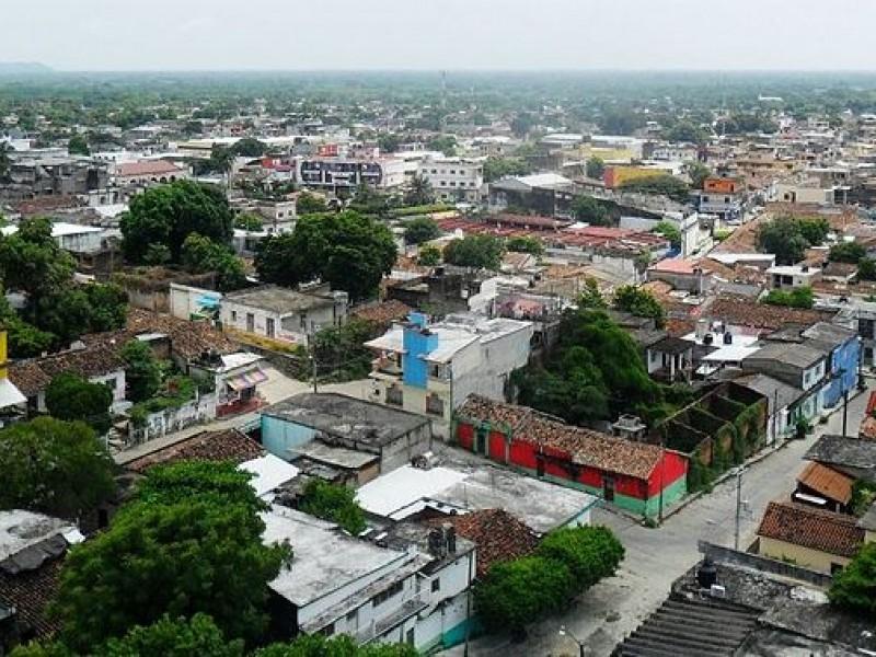 Programa de seguridad en marcha en Tonalá