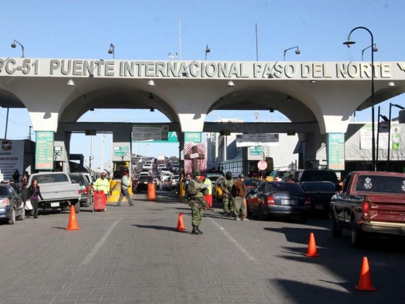 Programa especial para la frontera norte