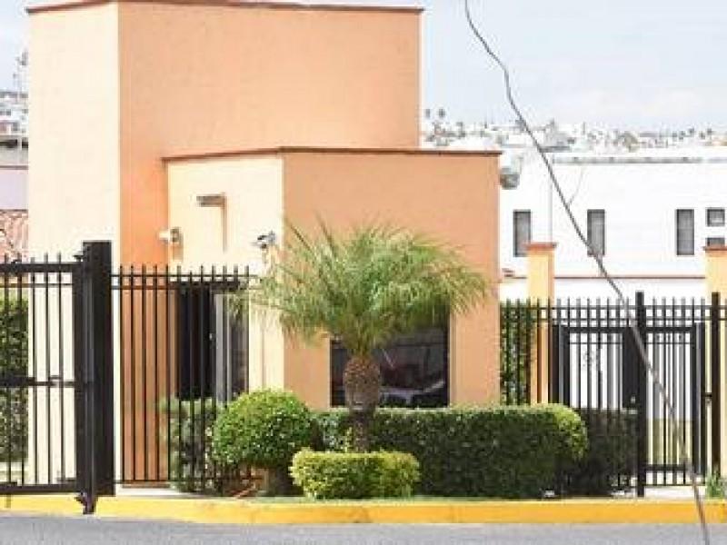 Programa para Dignificación de Condominios del Municipio de Querétaro