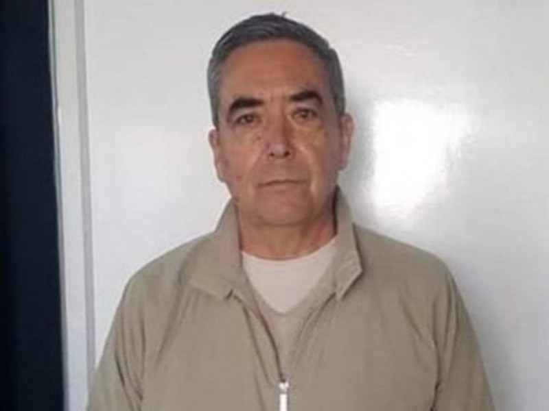 Programan para marzo audiencia final contra Jorge Torres en EU