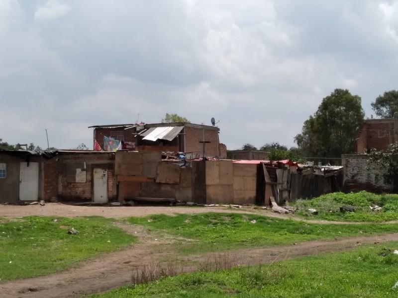 Programas sociales registran baja cobertura en municipios más violentos