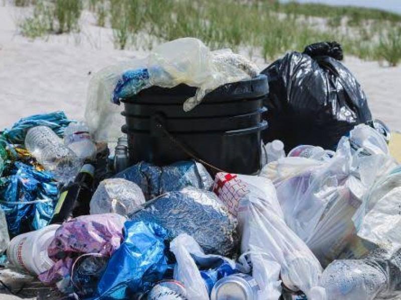 Prohíben bolsas de plástico  en establecimientos