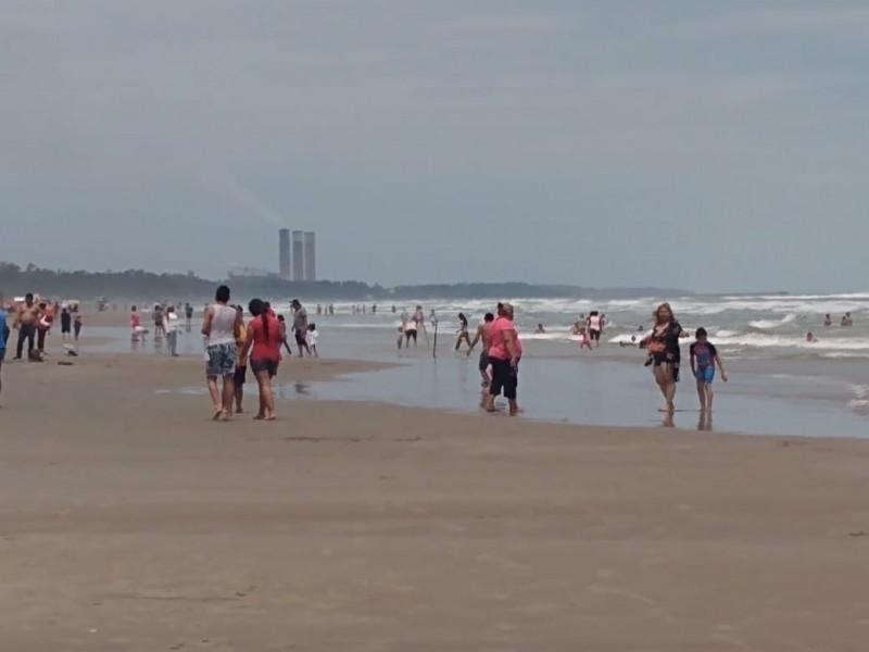 Prohíben fiestas y bailes en playas durante Semana Santa