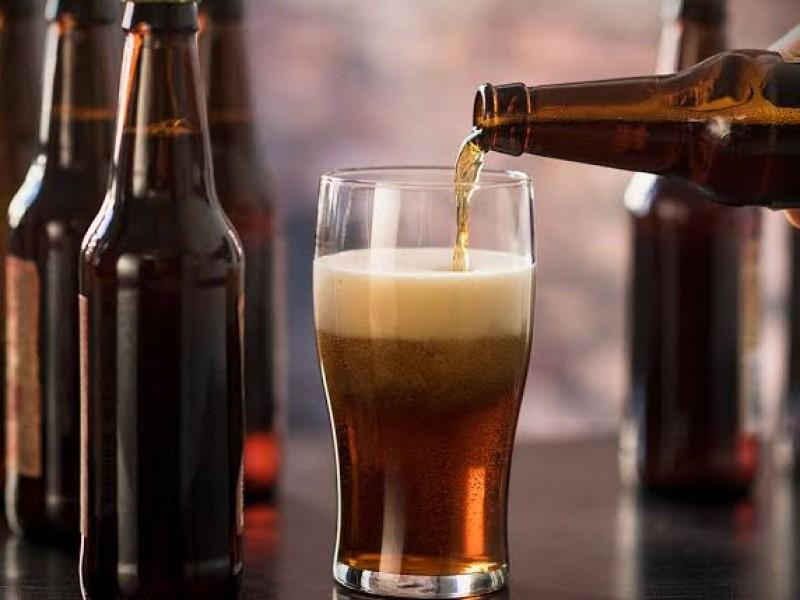 Prohiben la venta de cerveza en expendios
