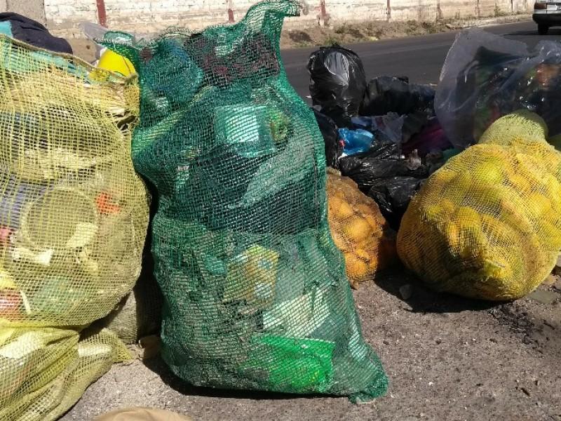 Prohibido el cobro por recolección de basura
