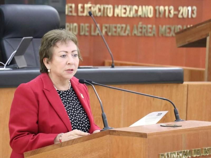 Prohibir terapias de conversión no es tema religioso: Mercedes Maciel