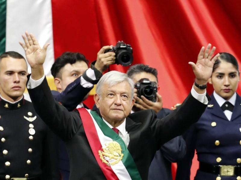 Promesas del Presidente Andrés Manuel López Obrador