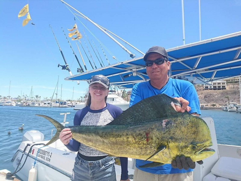 Promueven el turismo con Torneo de Pesca