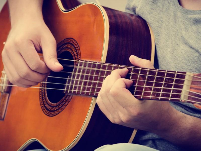 Promueven gusto musical entre niños