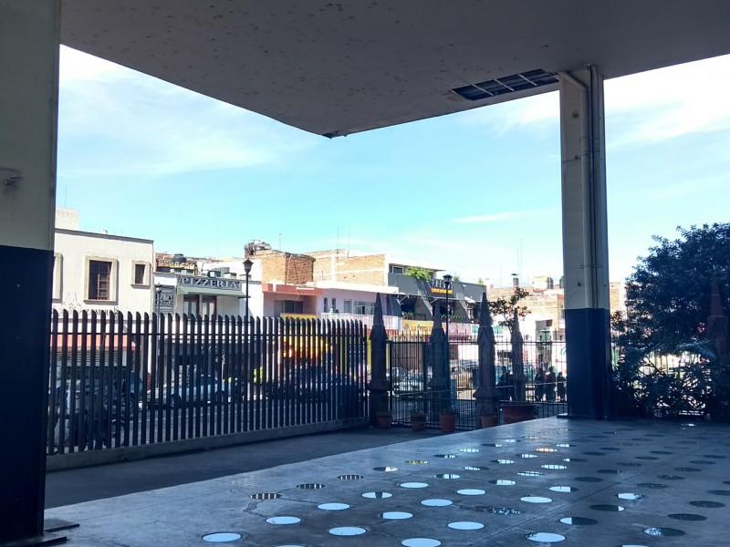 Promueven rescate del Centro Regional de las Artes