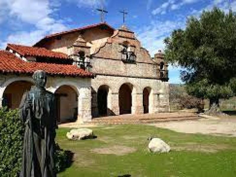Promueven turismo religioso