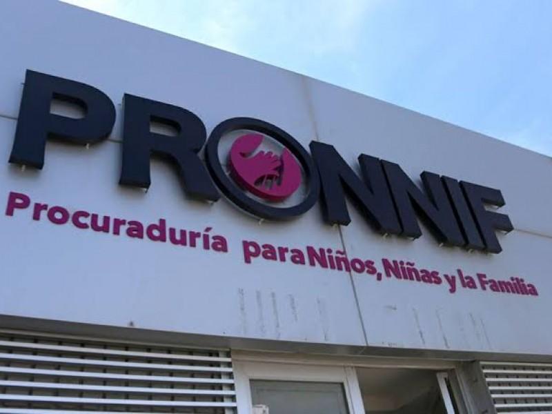 Pronnif atendió 30 casos de niños desertores por pandemia