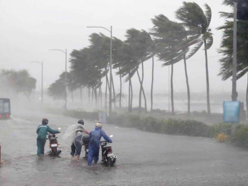 Pronostica el SMN lluvias torrenciales para el centro del país