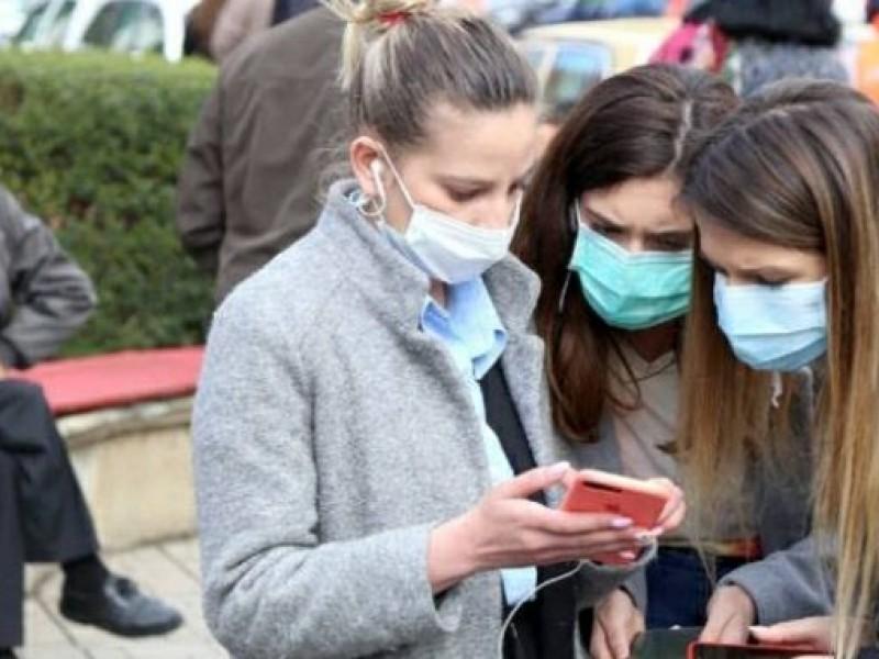 Pronostica Secreraria de Salud, meses con tercera ola de contagios