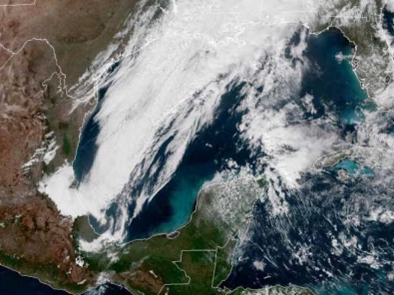 Pronostican 54 frentes fríos en el país