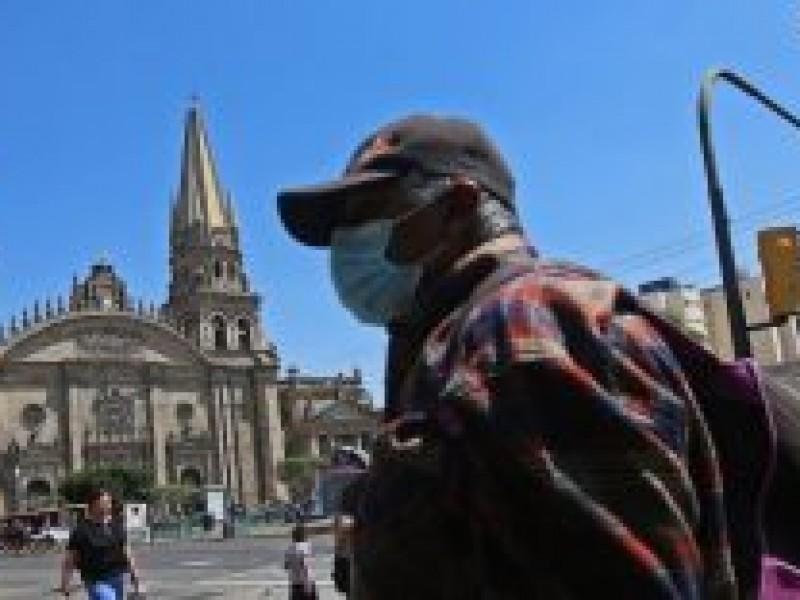 Pronostican 7 mil muertes por COVID-19 en Jalisco durante agosto