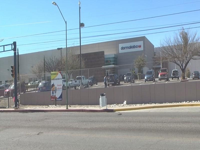 Pronostican crecimiento para la industria en Nogales