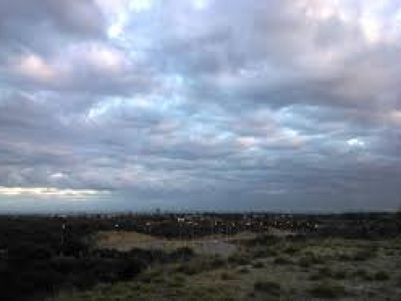 Pronostican fío intenso este fin de semana en Sonora