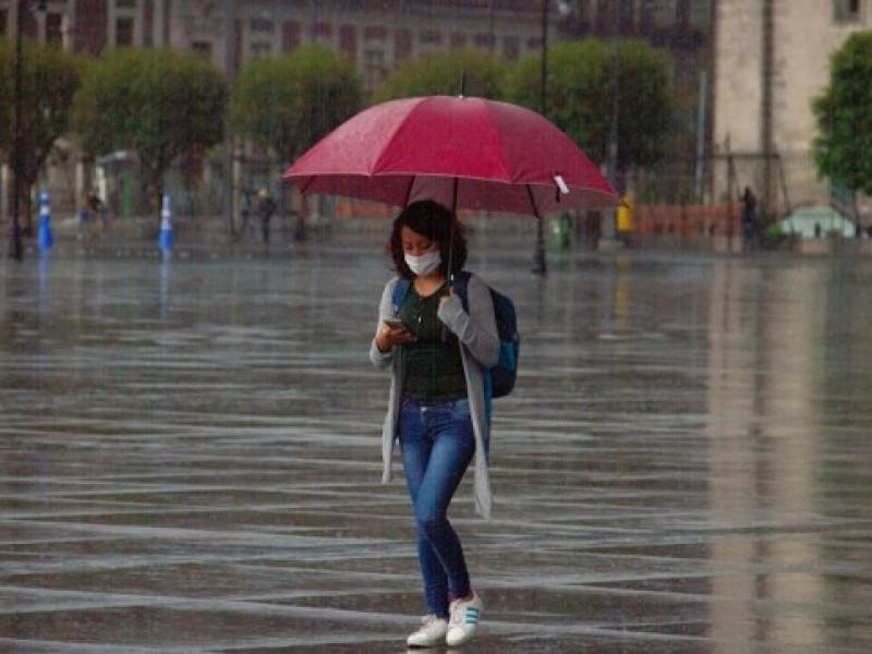 Pronostican fuertes lluvias en Tierra Caliente y costas michoacanas
