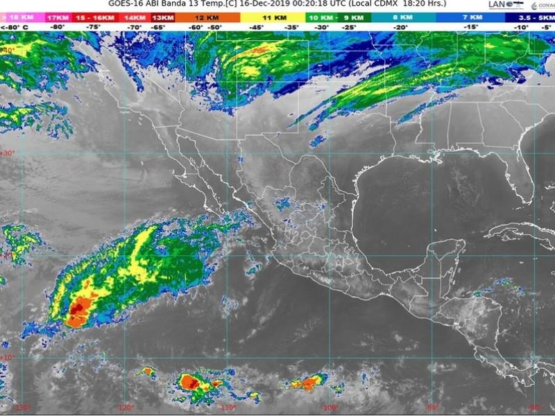 Pronostican hasta -5 grados para Zacatecas