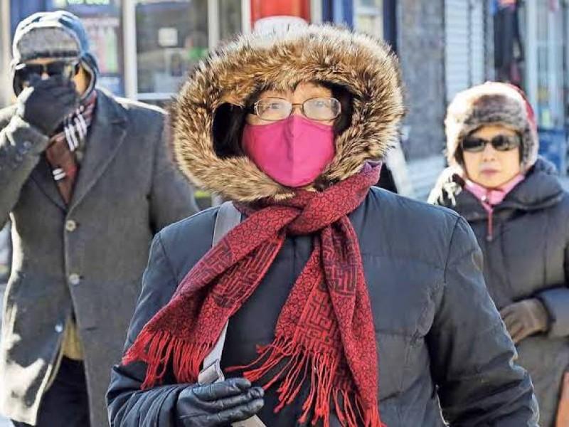 Pronostican más frío-chubascos en Nayarit y gran parte del país