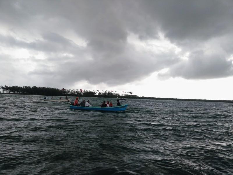 Pronostican mínima probabilidad de lluvia para Tuxpan