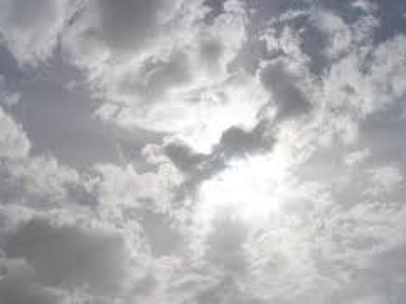 Pronostican nublados, chubascos y descargas eléctricas en regiones de Sonora