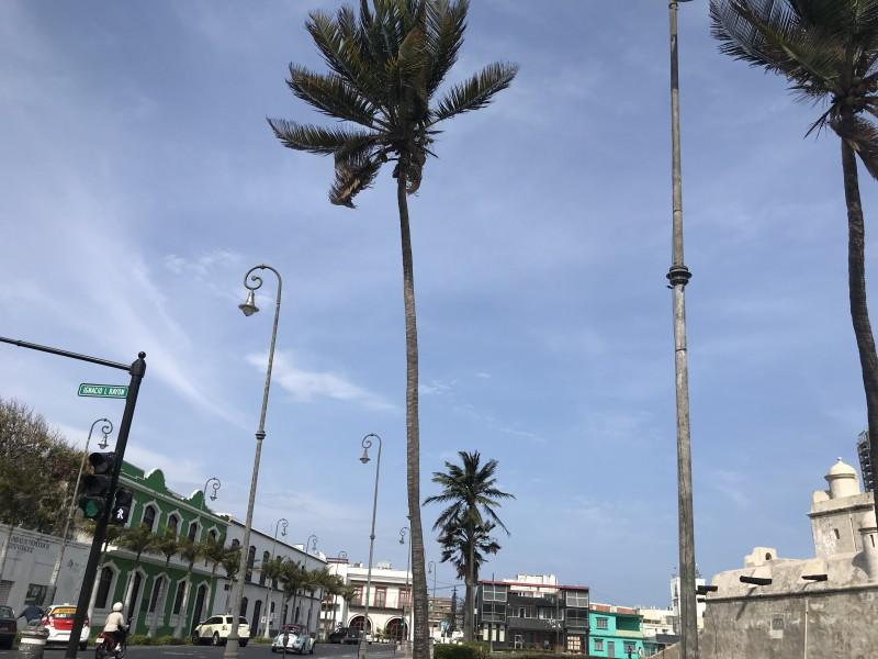 Pronostican Surada y Norte para Veracruz