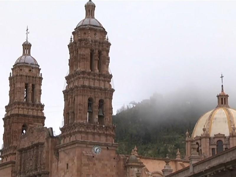 Se alistan para temporada de lluvias en Zacatecas