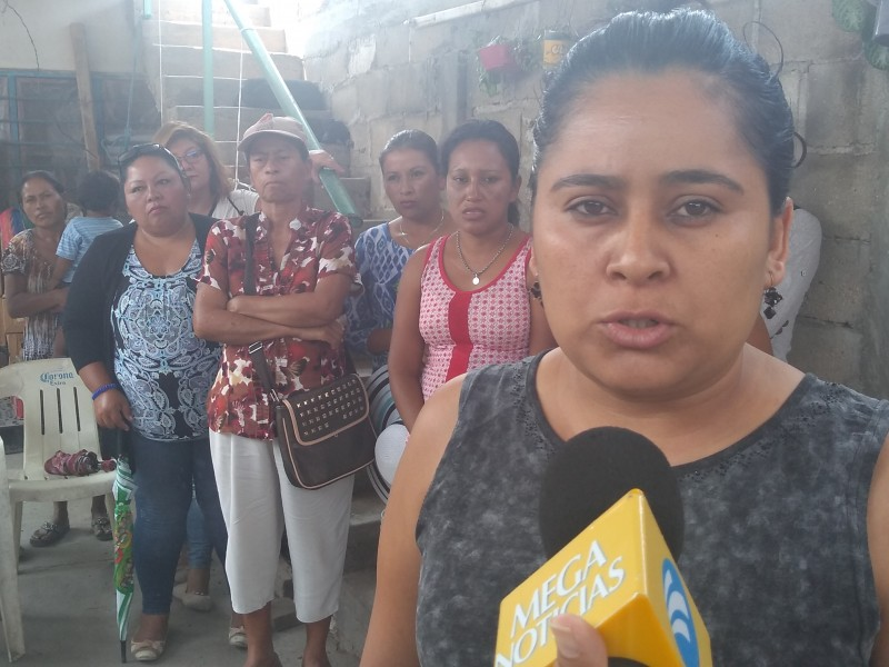 Propietarios de Las Brisas apoyan presencia  OCEZ
