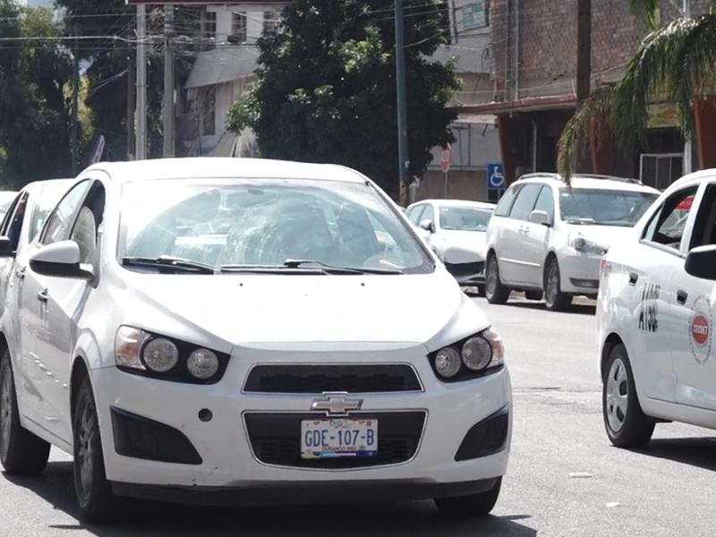 Propietarios de vehículos mexicanos consideran