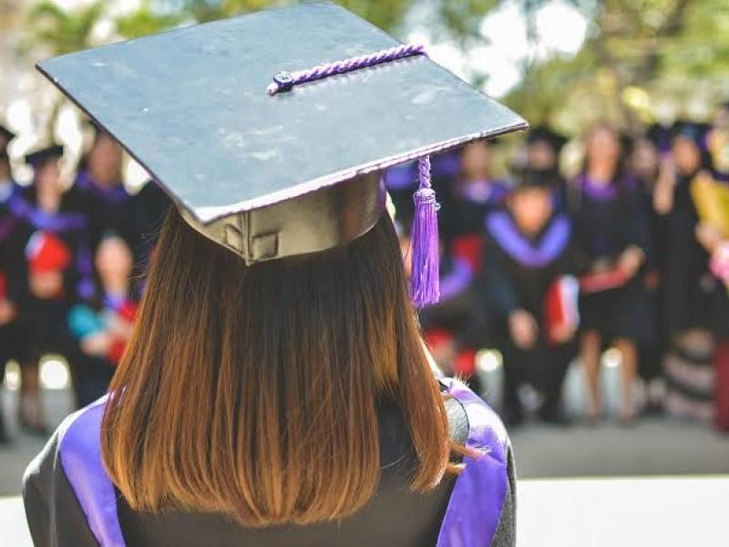 Solicitará Secretaría de Educación permiso para realizar graduaciones