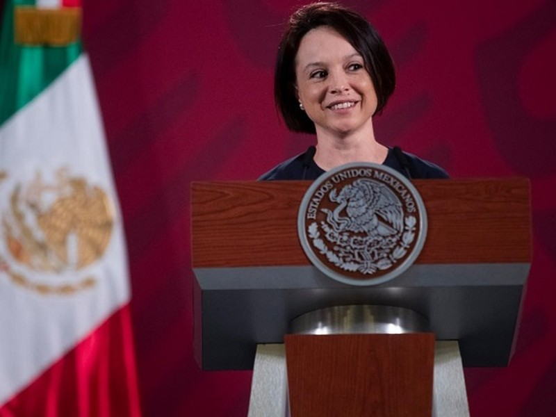 Propone AMLO a Galia Borja Gómez como subgobernadora de Banxico