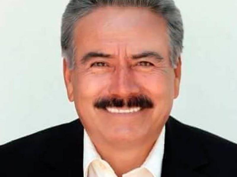 Propone Héctor Sánchez candidatura única para la COCEI en Juchitán