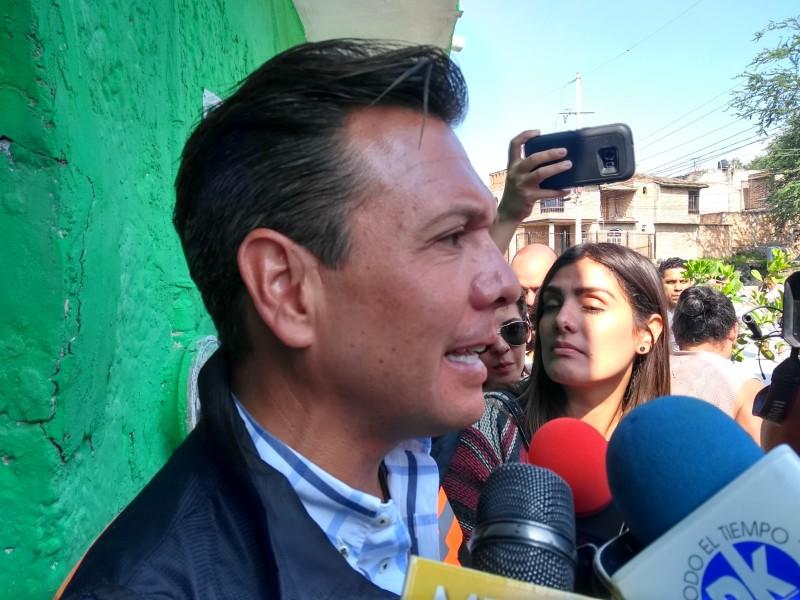 Propone Pablo Lemus a Villas Panamericanas para Conacyt