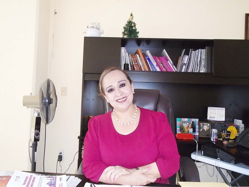 Proponen a funcionaria del INE para presidencia del IEPCGro