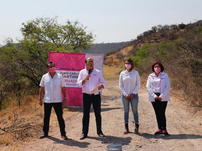 Proponen a Querétaro como Anfitrión del Mundo en turismo