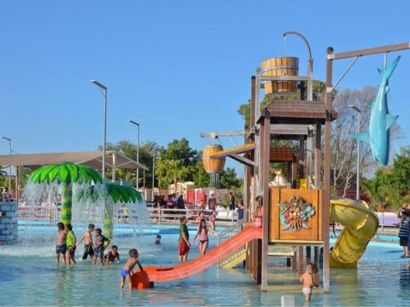 Proponen concesionar Parque Infantil del DIF Navojoa